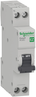 ДА Easy 9 Schneider Electric